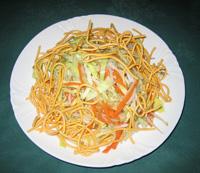 96. Chicken Chop Suey
